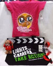 Universal Studios Et Gift Set