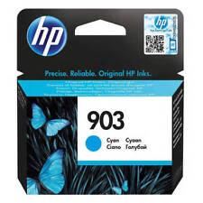 Cartuchos de tinta compatibles cian para impresora HP