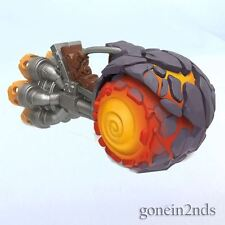 SKYLANDERS SUPERCHARGERS BURN-CYCLE - New damaged box - XBOX/Wii/PS3/PS4