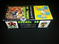 Panini Europa Euro 80 EM 1980 Display Box with 150 packs sealed in top condition