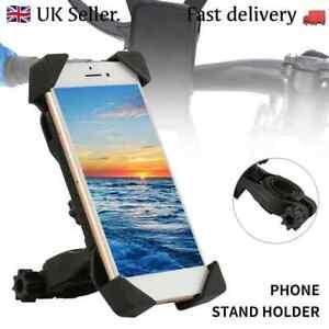 Bicycle Mobile Phone Holder Bracket Mount for Handlebar Handle