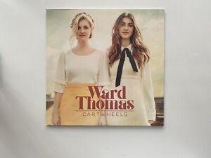 Ward Thomas Cartwheels Vinyl Album Record LP