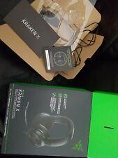 Razer - Kraken X Wired Stereo Gaming Headset - Black