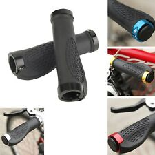 1 Paar Fahrrad Lenkergriffe Ergonomisch Fahrrad-Griffe e-Bike MTB Gummigriffe