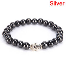 Weight Loss Bracelet Magnetic Magnet Hand String Therapy Bracelet Healthy Care3c Gold