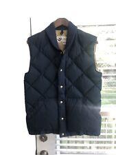 Crescent Down Works Vest