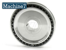 "Classic VW Beetle Engine Crankshaft Power Pulley Wheel Polished 5 3/4"" T1 Bug"