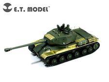 ET Model E35053 1/35 Soviet JS-2 Mod.1944 Detail Up Set for Tamiya 35289