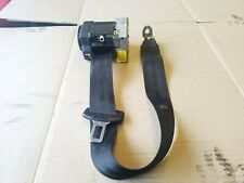 AUDI A6 ALLROAD AUTO C5 2.5 TDI 2003 QUATTRO OSR REAR RIGHT SEATBELT SEAT BELT