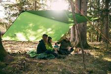 AMAZONAS Ultra-Light Traveller Tarp XXL Regenschutz Dach Camping Outdoor