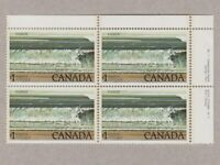 FUNDY National Park = GT2 = Upper Right PB Canada 1979 #726 MNH VF