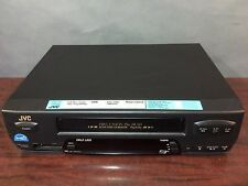VCR Video Cassette VHS Tape Movie Home Video Player