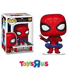 Funko Spider-Man: Far From Home - Spider-Man Selfie Pop! Vinyl Figure