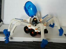 IMAGINEXT - SPACE MISSIONS - PLANET SURFACE PROBE EXPLORER & ASTRONAUT (USED).