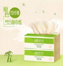 iLife - Bamboo Facial Tissue