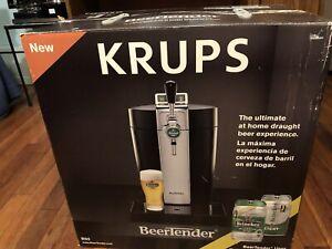 Krups Beertender B 90