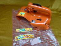 NEU Original Stihl 08S TS 350 Haube 1108 080 1610