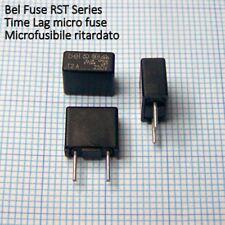 Microfusibile ritardato Fusibile 3,15A, 250Vac  BEL FUSE RST Series 1 pezzo