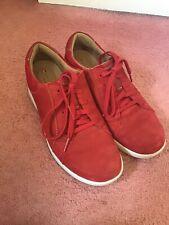 Clark's Shoes, Size 3