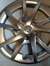1- Prius Hubcap 2012 2013 2014 2015 Wheel Cover wheelcover hub cap a/m 16""