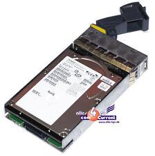 FESTPLATTE HDD HITACHI 10K300 73GB DS14MK2 DS14 MK2 FIBRE FC-AL HUS103073FLF210