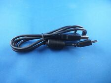 Original Sony HDR-XR 520 VE Ladekabel Datenkabel USB  DSC W830 Foto Video NEU