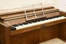 More details for eavestaff pianette minipiano art deco mini piano - london: brixton/herne hill
