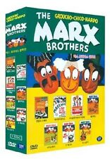 Marx Brothers Collection 7-DVDs BOX SET *NEW