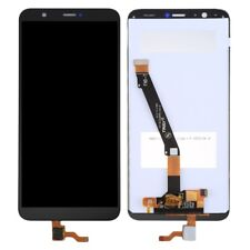 For Huawei P Smart (Enjoy 7S) LCD Screen + Touch Screen Replacement Black