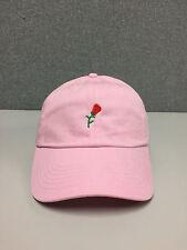 4bb9c779b44 SINGLE ROSE Hat dad hat hipster emoji coachella unif tumblr cap supreme  fashion