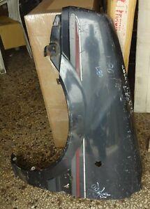 DAIHATSU CUORE L80 MODEL 1985 90 FRONT FENDER PANEL LEFT SIDE USED