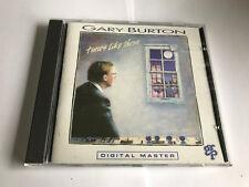 GARY BURTON TIMES LIKE THESE(GRP-D 9569) CD ALBUM - MINT 011105956925