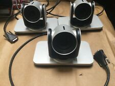 Polycom Mptz 10 Eagleeye Iv Conferencing Camera 12x Zoom 1624 66057 001 Lot 3