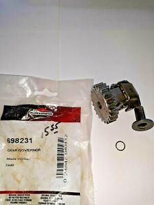 Briggs & Stratton Governor Gear 698231/696376/394348