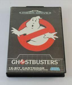 Ghostbusters (Megadrive)