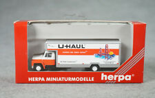 1:87 - HERPA--141703...Peterbilt California US Truck...U Haul...OVP   // 4 H 252