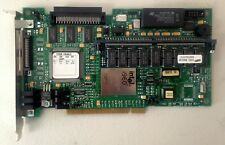 INTEL I960 GC80960RP3V33 E4661107.00A CONTROL CARD, (Used As Is)