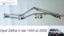 Opel Zafira A dal 1999 al 2005 OE 24450195 Tandem Tergicristalli Tergiparabrezza