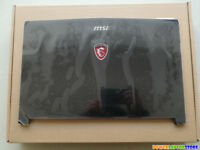 New MSI GE62VR 6RF/GE62MVR 7RG/GE62VR 7RF Apache Pro LCD Rear Cover Back Case