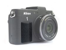 Flipbac Camera Grip G4 for Nikon V1 J1 Olympus E-PM1 E-PL3 XZ-1 Canon S100