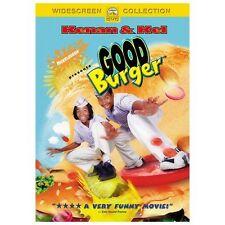 GOOD BURGER (DVD, 2013) NEW