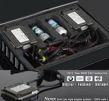 H7 - KIT XENON  HID ADTUNING ULTIME EDITION PREMIUM - BOITIER CANBUS INTEGREE