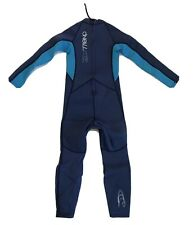 Boys O'Neill Full Length Wet Suit Sz 4 LKNW