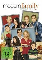 Modern Family - Season 1 [4 DVDs] von Michael Spiller, Ja... | DVD | Zustand gut