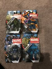 MARVEL Universe 3.75 Lot All Included Carded