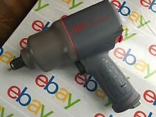 Ingersoll Rand 2145QiMAX Heavy Duty  3/4 inch Drive Impact Wrench Quiet Tool New