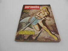 AURANELLA MENSUEL NUMERO 22 EDITION GIMINI 1968