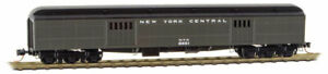 N Scale - MICRO-TRAINS LINE 147 00 130 NEW YORK CENTRAL 70' Heavyweight Baggage
