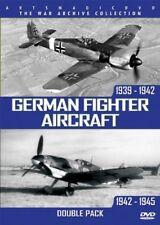 German Fighter Aircraft [New DVD] Black & White, Full Frame, Dolby