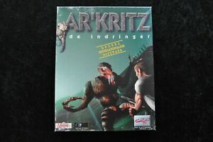 AR Kritz Indringer PC Big Box